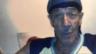 Man whose body pulled from creek told 911 'I