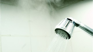 1-year-old dies after father attempts to treat cough with steamy shower