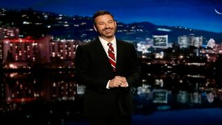 Round 3: Jimmy Kimmel continues criticism of GOP