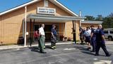 Gunman dressed as clown kills 1, injures 7 in Nashville church shooting