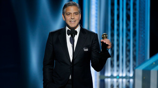 George Clooney criticizes Hillary Clinton over failed presidential campaign