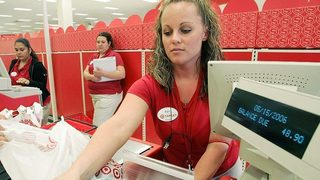 Target boosting its minimum wage