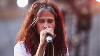 Steven Tyler announces illness, Aerosmith cancels tour dates