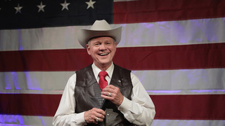 Alabama Senate race live updates: Roy Moore vs. Doug Jones