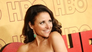 Julia Louis-Dreyfus to receive 2018 Mark Twain Prize for American Humor
