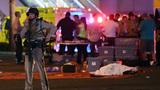 Witnesses Of Mass Shooting In Las Vegas
