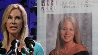 Man who claimed he buried Natalee Holloway killed trying to kidnap woman