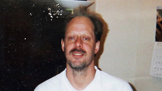 Report: Las Vegas shooter had anti-anxiety medication in his body when he died