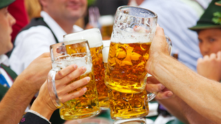 Climate change could cause beer shortage, scientists warn