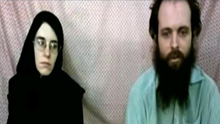 Taliban hostage rescued after 5 years in captivity didn