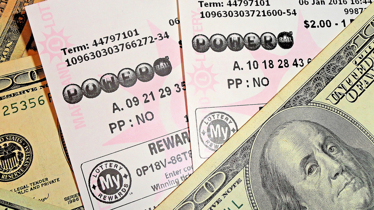 Using Debit Cards To Buy Oklahoma Lottery Tickets: New Law | FOX23