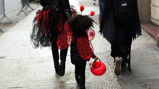 Walpole school cancels Halloween parade, some say it goes too far