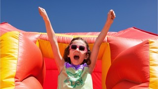 Bounce House Facts and Safety Tips