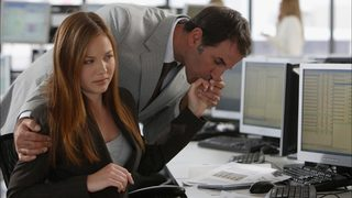 75 percent of workplace harassment victims who complain face…