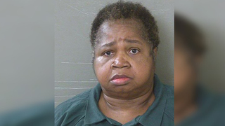 325-Pound Florida Woman Accused Of Killing Child By Sitting On Her
