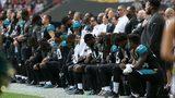 National anthem protests: Jaguars apologize for