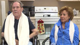 Texas couple stranded in remote Utah desert for six days
