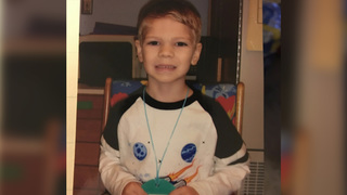 Body of missing 6-year-old boy with autism found in dumpster