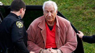 Judge denies Jerry Sandusky