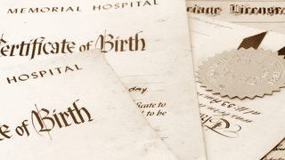 Gender-neutral birth certificate approved in California