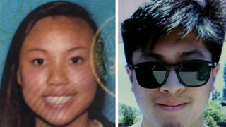 Embracing bodies found in national park believed to be missing hikers