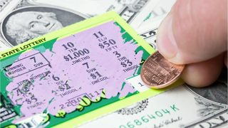 Grandmother wins $1.2M playing $2 lottery scratch-off card