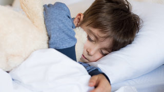 Boy sleeps for 11 straight days, baffling doctors
