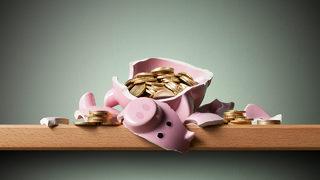 Girl dumps piggy bank to help pay for classmates milk, starts a milk…