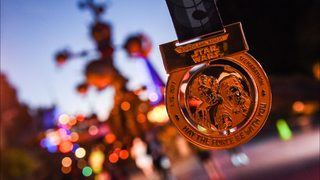 Disneyland runDisney events canceled for foreseeable future