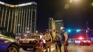 Mandalay Bay to lock hotel room of Stephen Paddock, Las Vegas shooter,…