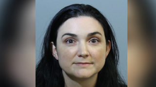 Florida Teacher Allegedly Has Sexual Relationship With 15-Year-Old Girl