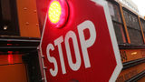 Father says bus drivers left 5-year-old at wrong stop three times