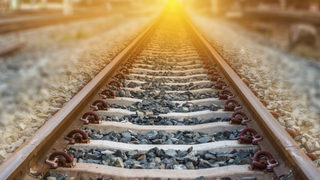 Mother, 1-year-old lose limbs trying to crawl under train