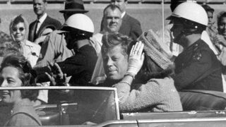 Trump intends to release classified documents about JFK assassination