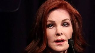 Priscilla Presley parts ways with Church of Scientology, reports say