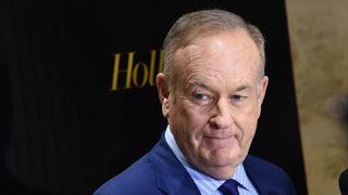 Fox offers Bill O