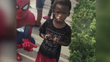 Body Of Missing Toddler Found In Water-Holding Tank