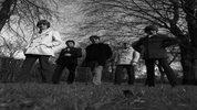 The Easybeats in 1967. From left, Dick Diamonde, Henry