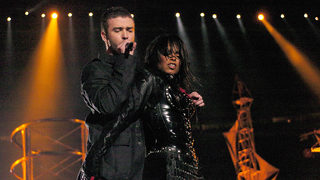 Janet Jackson fans not happy about Justin Timberlake Super Bowl Halftime show
