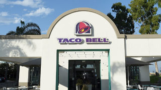 Taco Bell is testing Kit Kat quesadillas at some locations