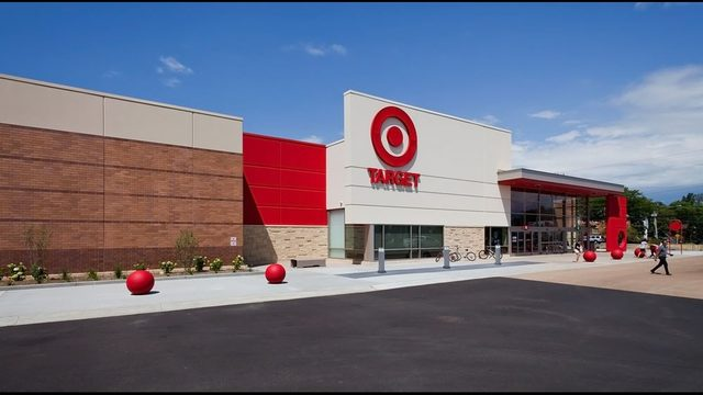 Target says it will battle 'Christmas creep' | WSOC-TV
