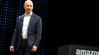 Jeff Bezos now worth $141.9 billion, tops billionaire list