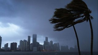Florida utility looking to charge customers $1.3 billion for Hurricane Irma-related costs