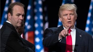 Former Trump campaign aide Rick Gates to plead guilty in Mueller investigation