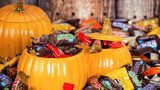 Child's Halloween Candy Had Crystal Meth Mixed In
