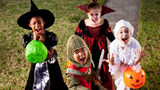 No Tricks, Just Treats: How to Have a Safe Halloween