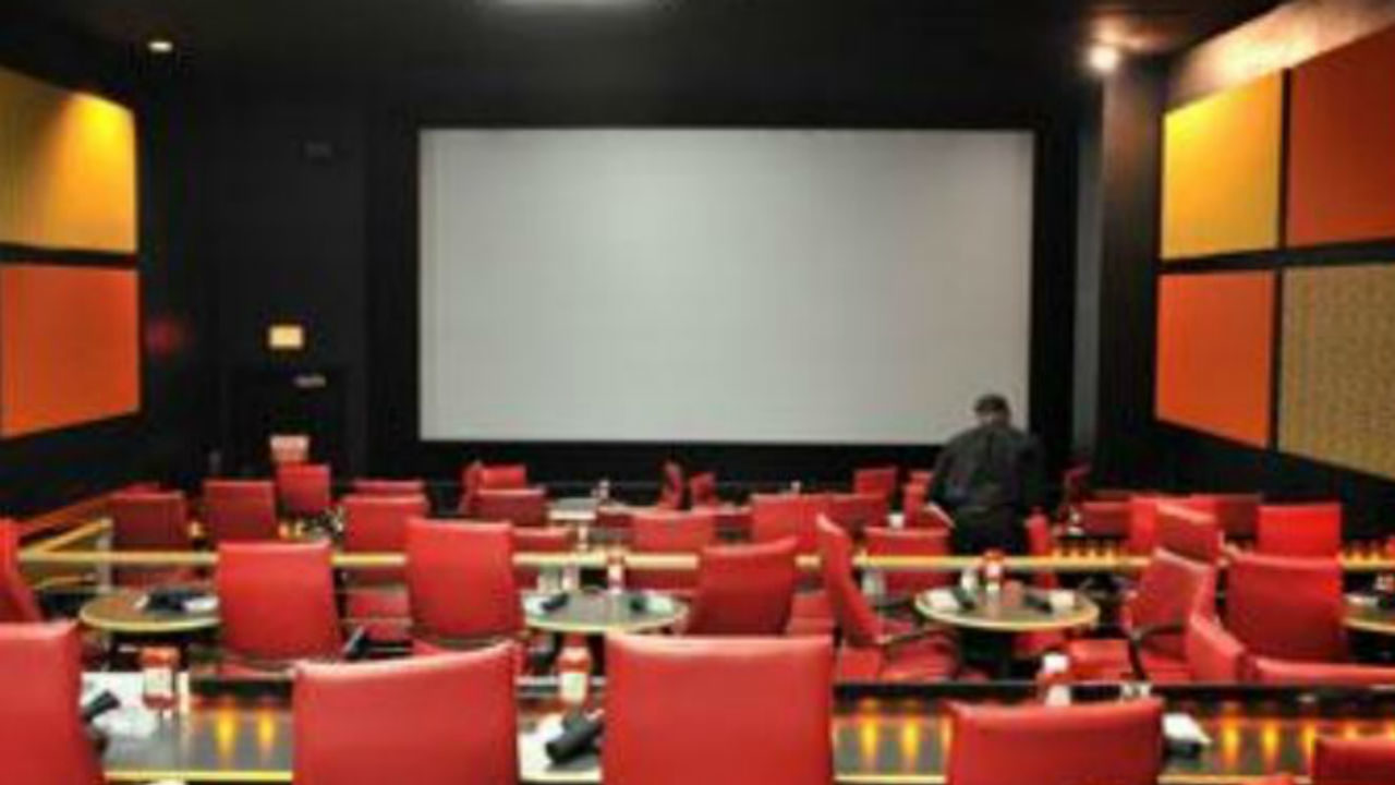 AMC Dine In Theatres Buckhead 6: What To Know Before You Go | WSB TV