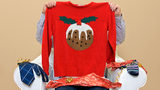 A Celebration of Ugly Holiday Sweaters