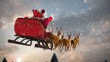 The History of NORAD's Santa Tracker