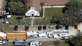 Mass Shooting At Texas Church: At Least 26 Dead, 20 Injured